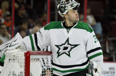 Niemi Shines For The Dallas Stars In 4-1 Win Over The Pittsburgh Penguins