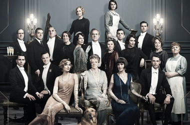 Cartel de Downton Abbet/Fuente: IMDB.com
