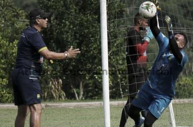 Foto: Club Atlético Bucaramanga Oficial