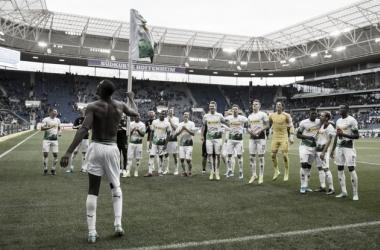 Foto: Divulgação/Borussia Monchengladbach