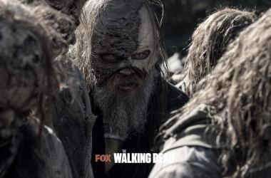 """""""The Walking Dead"""" por fin emitirá el último capítulo de su décima temporada"""