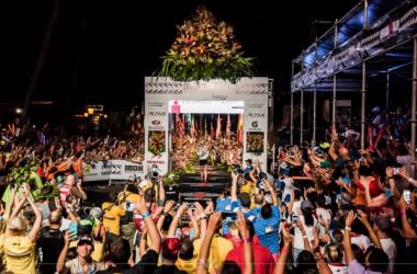 Acompanhe os brasileiros no IRONMAN Hawai 2016
