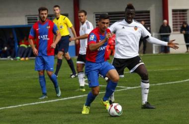 Previa Valencia Mestalla - Atlético Levante: Objetivos opuestos