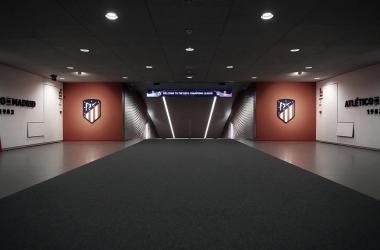 Este año la esperanza se ha disparado en el club madrileño. Fuente: Atlético de Madrid