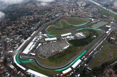 Brazil has been the scene of seven title deciders, will it add an eighth this weekend? (Formula One)