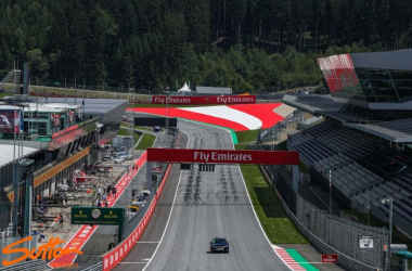 2017 Austrian Grand Prix Preview: The calm after the storm?