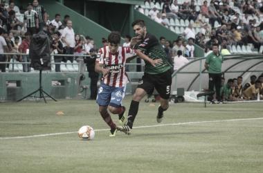 Fotografía: Club Atlético de San Luis.