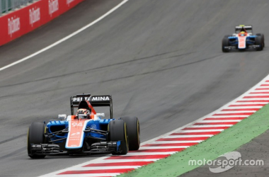 Manor F1 Team collapse after no buyer for found to fund team