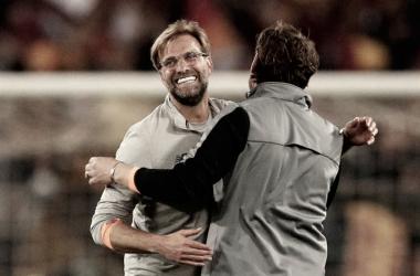 "Jürgen Klopp cita sorte ao exaltar Liverpool na final: ""Real Madrid teve e nós tivemos hoje"""