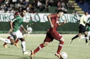Náutico mira classificação na Copa do Brasil e celebra aniversário ante Vitória da Conquista-BA