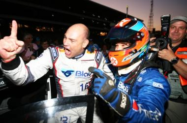 Allan Khodair e Marcelo Hahn faturam o Endurance Porsche GT3 Cup Challenge em Interlagos
