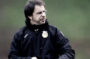 Manuel Machado está fora do Arouca apenas 2 meses depois // Foto: FC Arouca