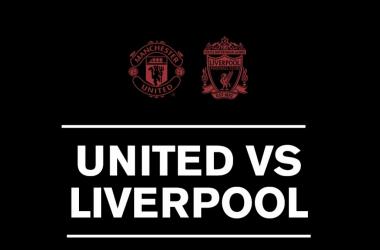 Manchester United e Liverpool se enfrentam em disputa direta pela vice-liderança na Premier League