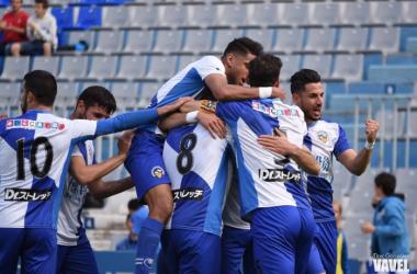 El Sabadell trae de cabeza al Reus