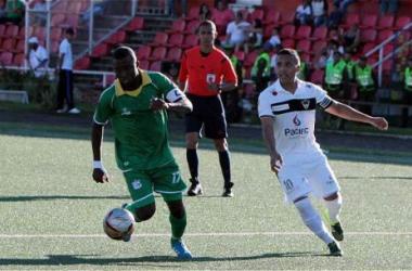 Quindío sigue en la lucha por clasificar y golea 1-4 a Llaneros