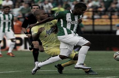 Atlético Nacional 7 - 0 Atlético Bucaramanga: puntuaciones de los 'leopardos' en partido de la fecha 11