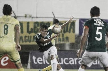 Atlético Bucaramanga vs Deportivo Cali: primer paso camino a la 'gloria'