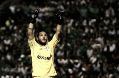 Ernesto Hernández es la nueva contratación de Rionegro Águilas