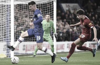 Previa Chelsea – Everton: nervios por Europa