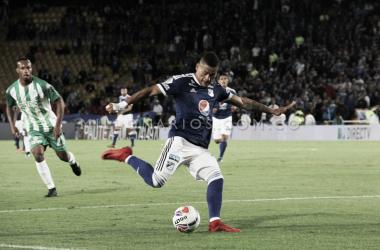 Imagen: Millonarios F.C