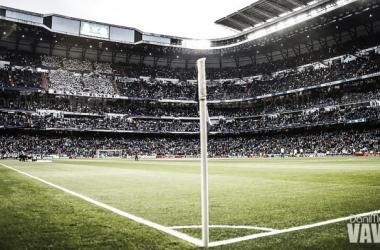 Estadio Santiago Bernabéu. Foto: Dani Mullor, VAVEL