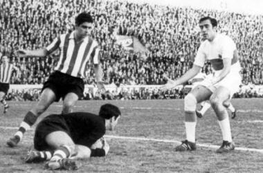 Ante el Elche llegó la 21ª Copa