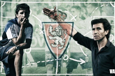 Los engranajes de Luis Milla: Nàstic - Real Zaragoza