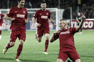 Bundesliga 2013/2014: SC Friburgo, la revelación buscará consagrarse