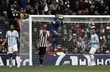 Horario confirmado para el Athletic - Málaga