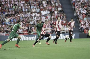 Horario confirmado para el Athletic - Levante