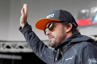 Fernando Alonso | Foto: Getty Images