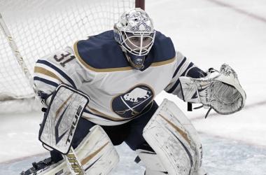 Dustin Tokarski (NHL.COM)