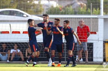 Foto: Valencia CF.
