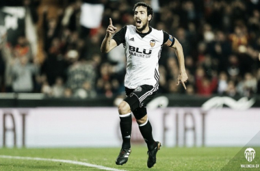 Previa SD Eibar - Valencia CF: acabar el año en puestos de Champions