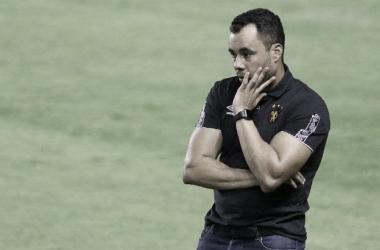 Foto:Divulgação/Sport Recife