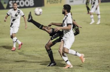 Embalados, Ponte Preta e América-MG testam boa fase na Copa do Brasil