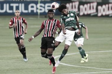 Palmeiras e São Paulo voltam definir título após quase 29 anos