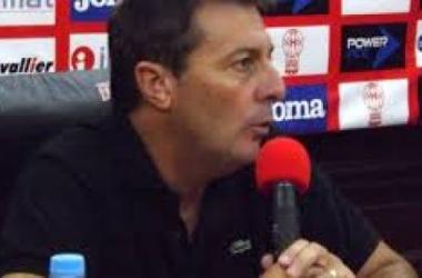"""Kudelka: """"Hoy fue determinante la madurez y la calidad que tiene el equipo"""""""