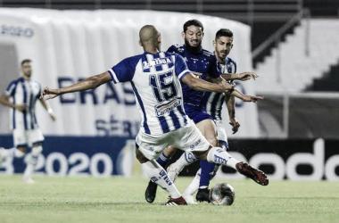 Fala, Zezé! CSA tenta manter bom retrospecto contra o Cruzeiro e emplacar sequência
