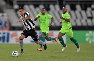Resultado Juventude 2 x 1 Botafogo na Copa do Brasil 2019