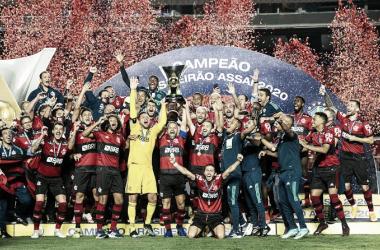 #BR21naVAVEL - Hegemonia do Flamengo será mantida?
