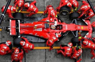 Vettel Tampil Brilian di Silverstone