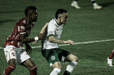 Goiás x Vila Nova AO VIVO: onde assistir ao jogo em tempo real pelo Campeonato Brasileiro
