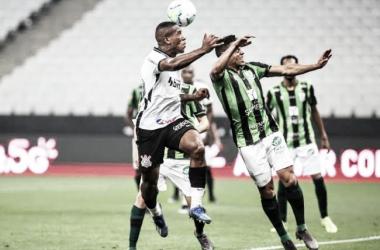 Foto: Rodrigo Coca/Ag.Corinthians
