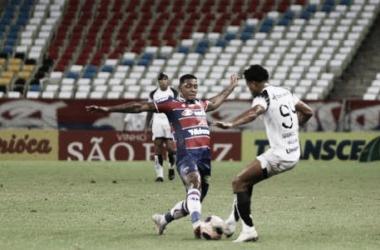 Em fases distintas, Ceará e Fortaleza medem forças pela Copa do Brasil