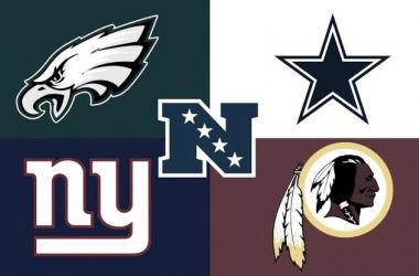 Draft NFL 2020: NFC Este
