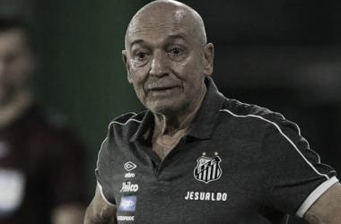 Fim da linha: técnico Jesualdo Ferreira é demitido do Santos