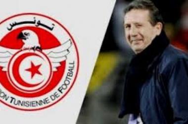 البلجيكي جورج ليكنز مدرب المنتخب التونسي