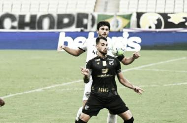 Assistir Atlético-MG x Ceará AO VIVO em tempo real pelo Campeonato Brasileiro (0-0)