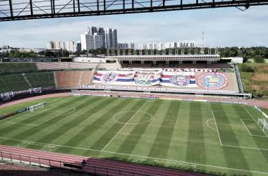 Gols e melhores momentos Bahia 4 x 1 Manaus pela Copa do Brasil